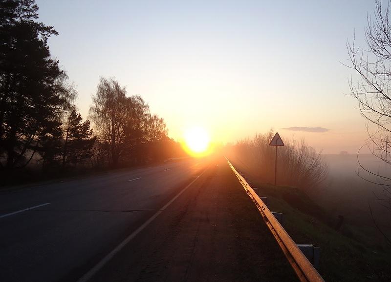 10 причин вставать рано