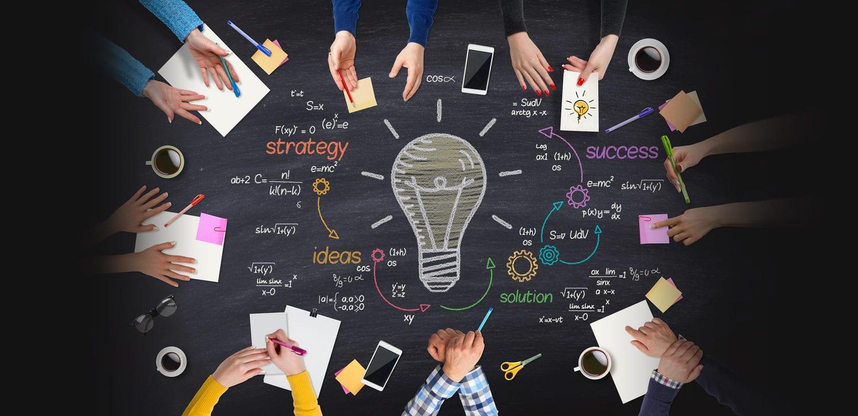 Мастермайнд група – найшвидший спосіб зробити свої проекти видатнимм! [На основі особистого досвіду]