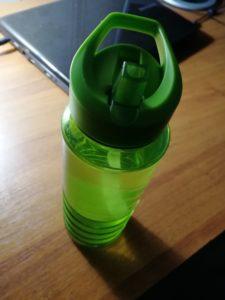 Утренние ритулы стакан воды с лимоном