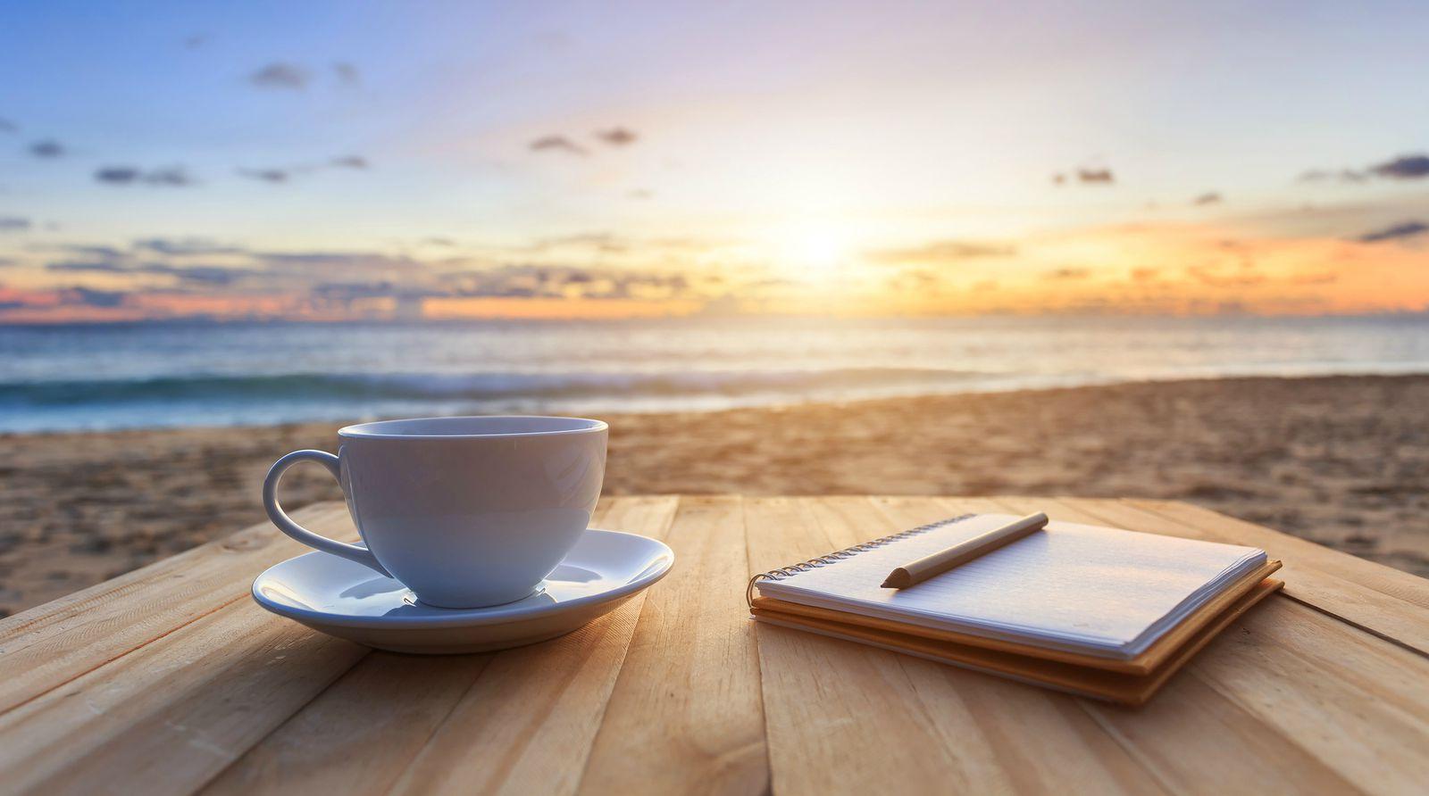 8 моїх щоденних ранкових ритуалів для потужного старту дня
