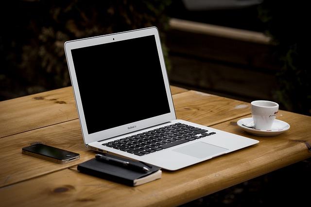 Работа над блогом