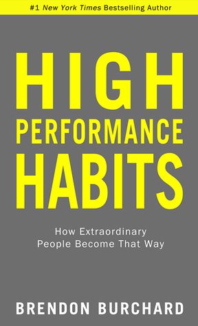 Топ  10 High performance habits 10 Hig