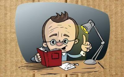 Как правильно читать книги: 8 советов для чтения нон-фикшн литературы