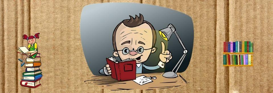 Як правильно читати книги: 8 порад для читання нон-фікшн літератури