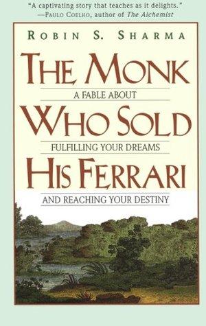 Топ 10 Монах, который продал свое ферарри