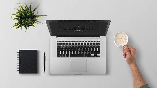 Контекст продуктивности: порядок на столе
