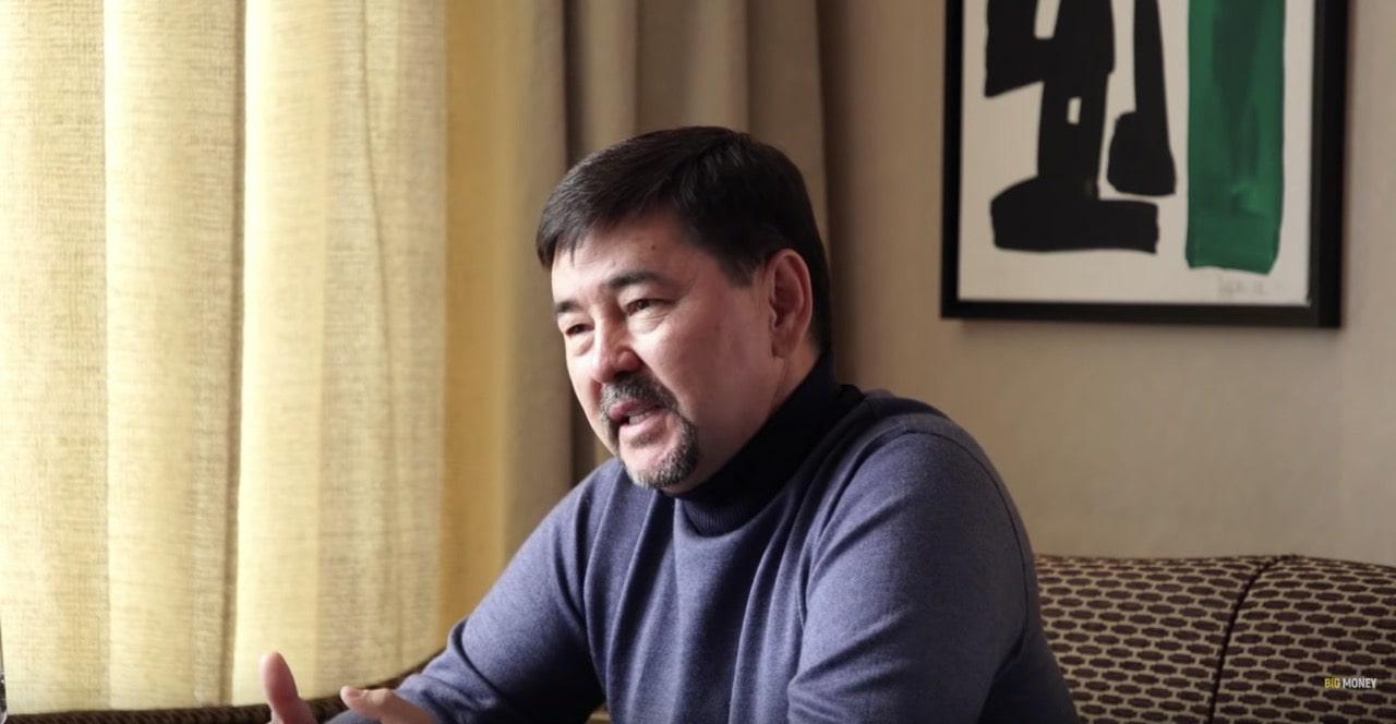 Маргулан Сейсембаев