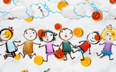 Как воспитать счастливого и успешного ребенка: 6 ключевых стратегий [с практическими советами]