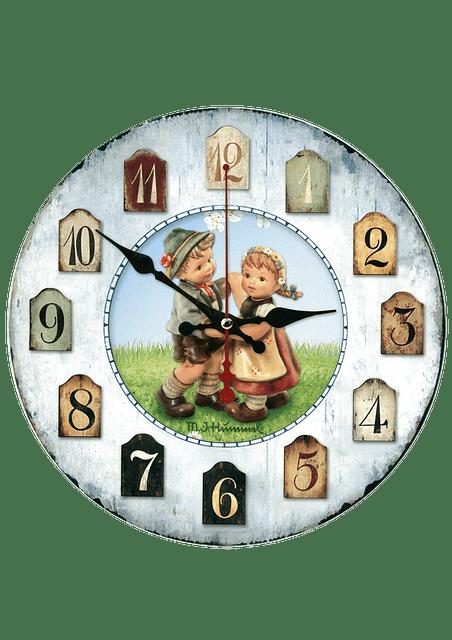 Время для воспитания детей